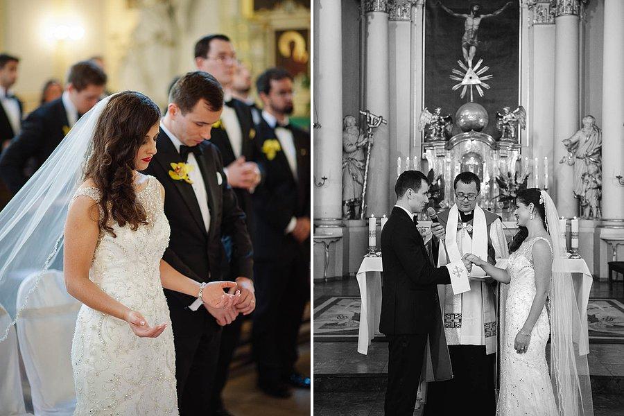 ślub w Rydzynie