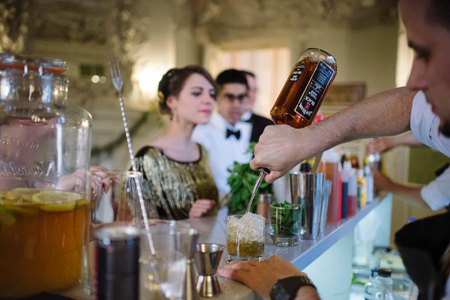 drink bar Rydzyna
