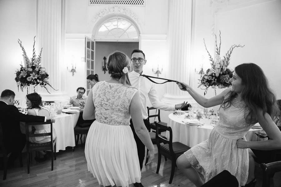 wesele Rydzyna