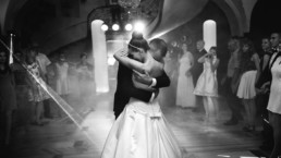 pierwszy taniec na ślubie we Wrocławiu