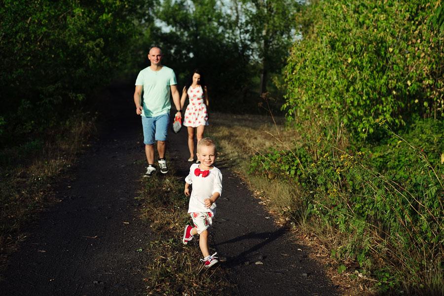 fotografia rodzinna Głogów