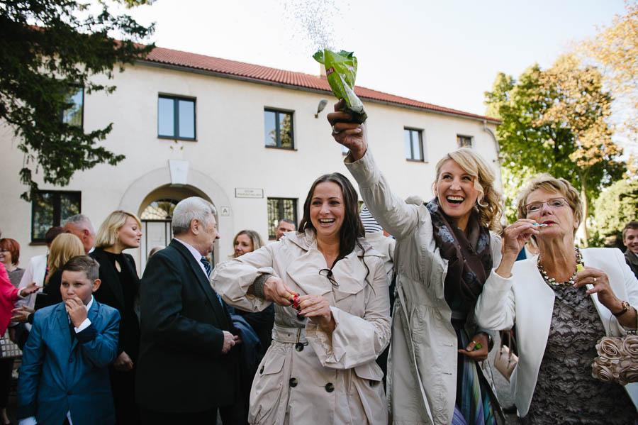 ślub Kościół św. Klemensa Głogów
