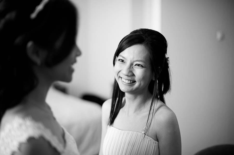chińskie wesele