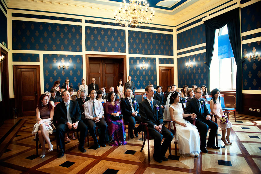 USC Głogów ślub