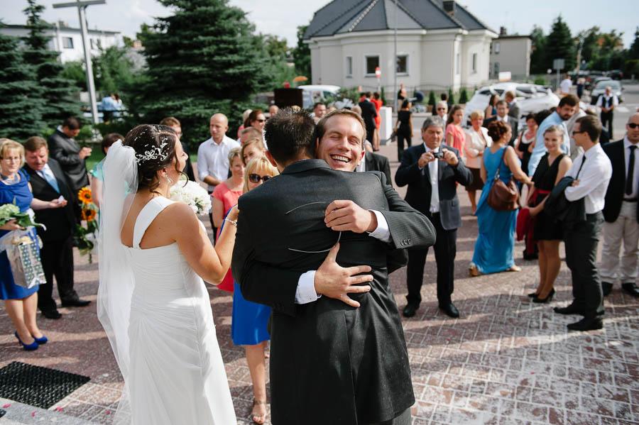 fotograf ślubny Głogów
