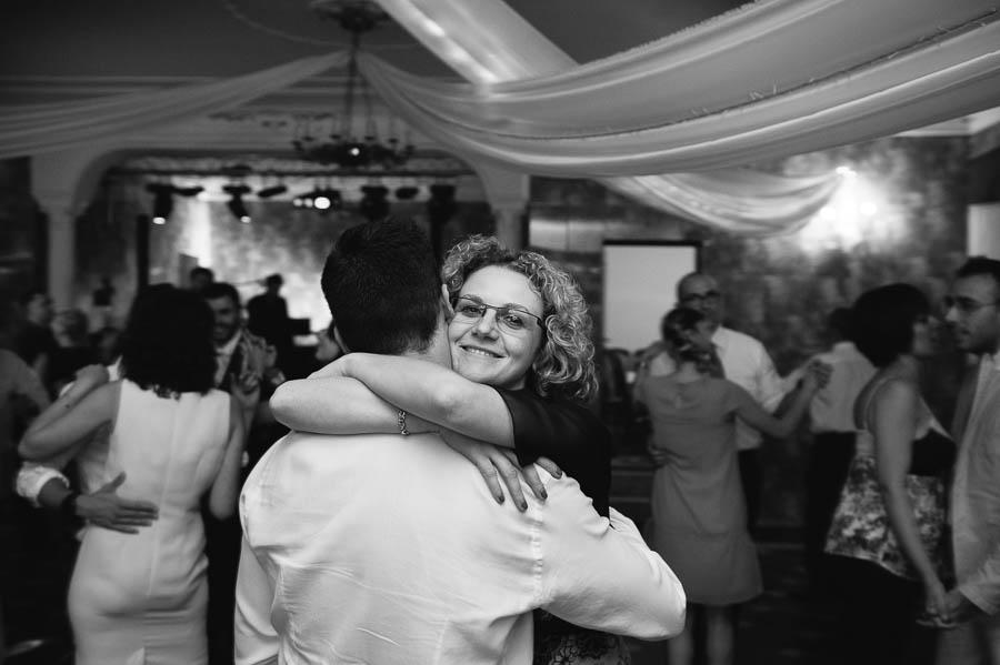zdjęcia ślubne sala Słupia Jarocin