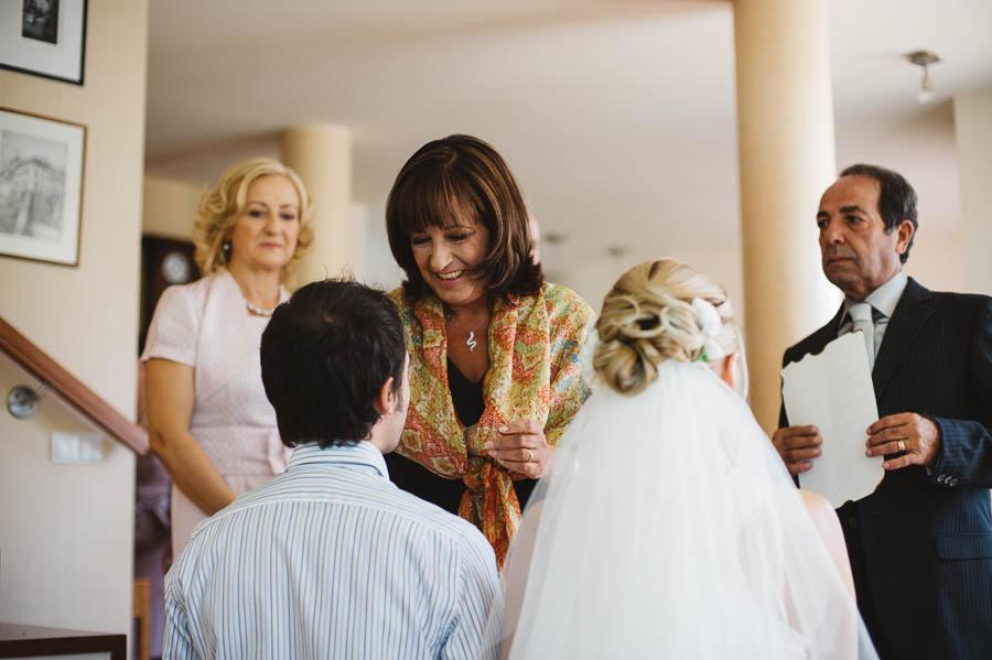 błogosławieństwo ślub Wrocław