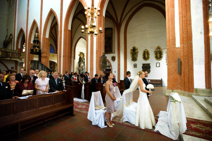 ceremonai ślubna Wrocław