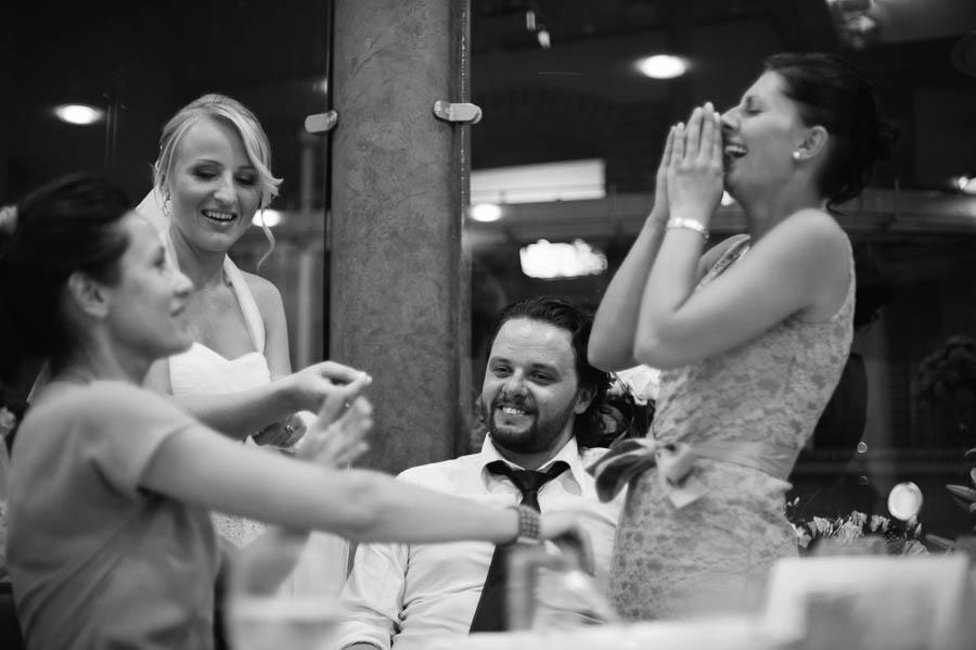 włoskie wesele