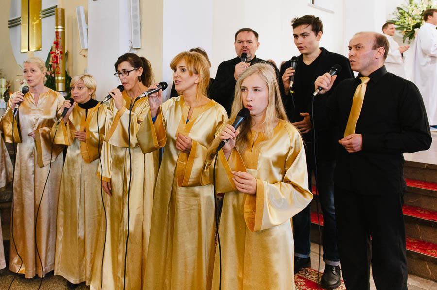 chór gospel Głogów