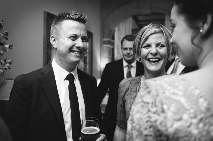 goście ślubni