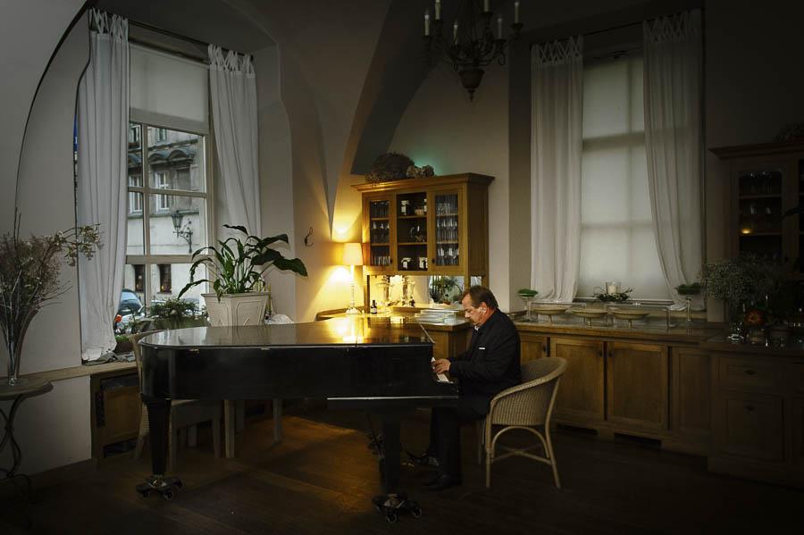 koncert fortepian ślub