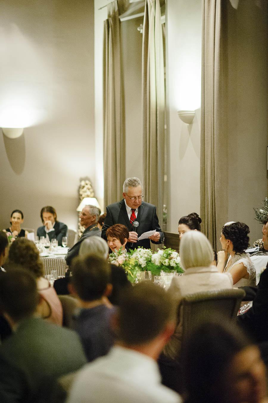 przemowa ojca wesele
