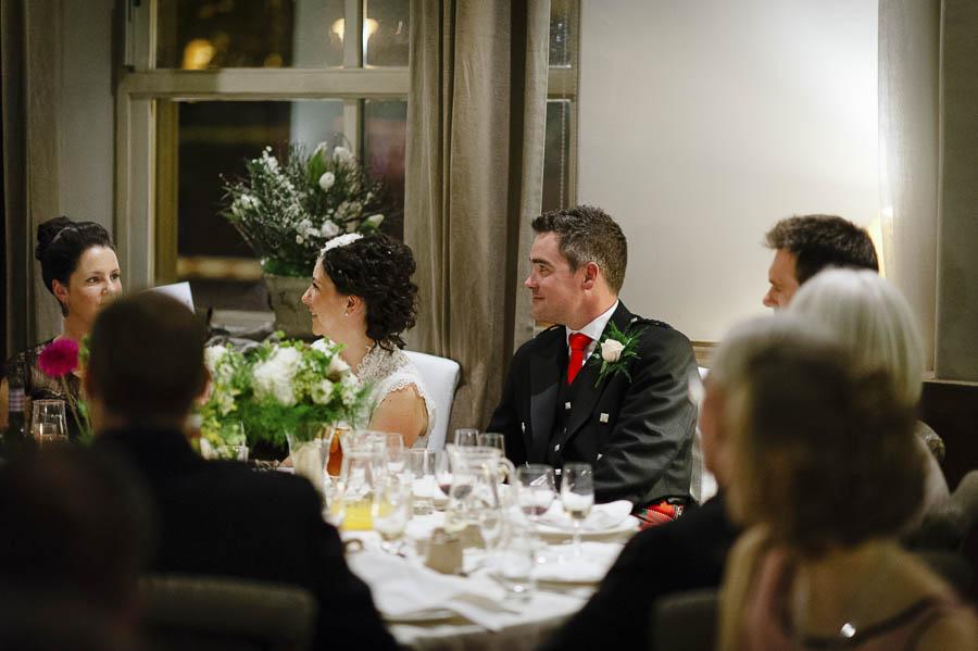 obiad ślub
