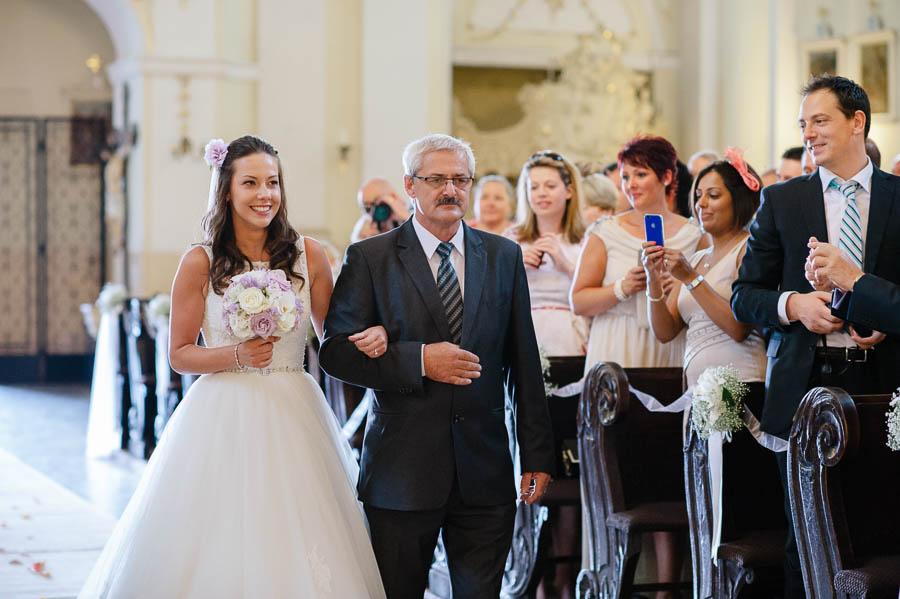 zdjęcia ślubne Rydzyna