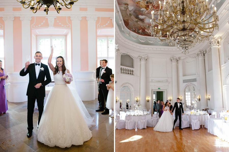 wesele w Rydzynie