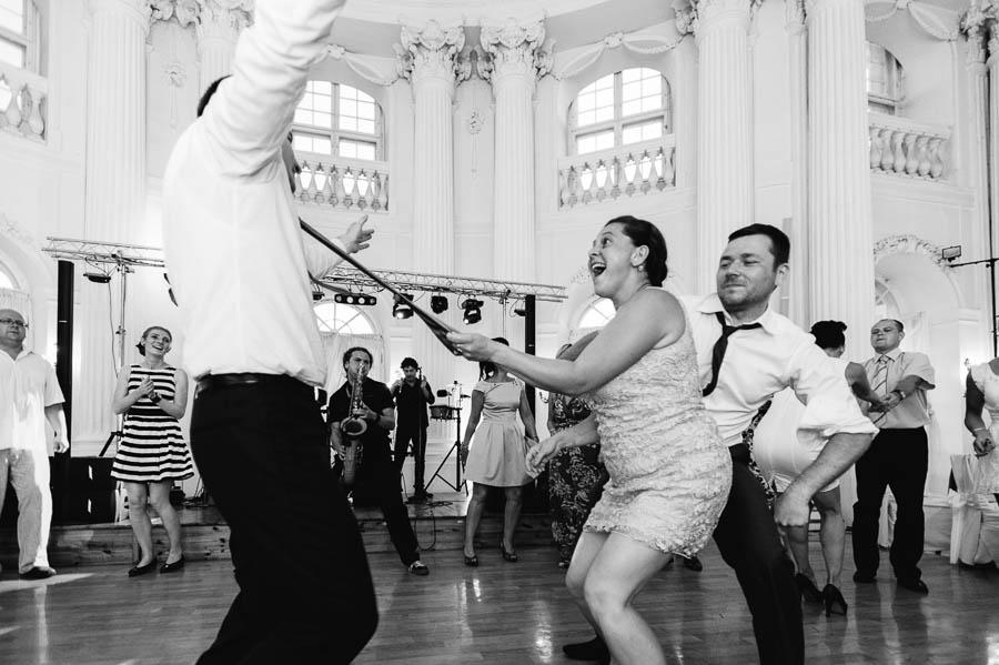 wesele Zamek Rydzyna