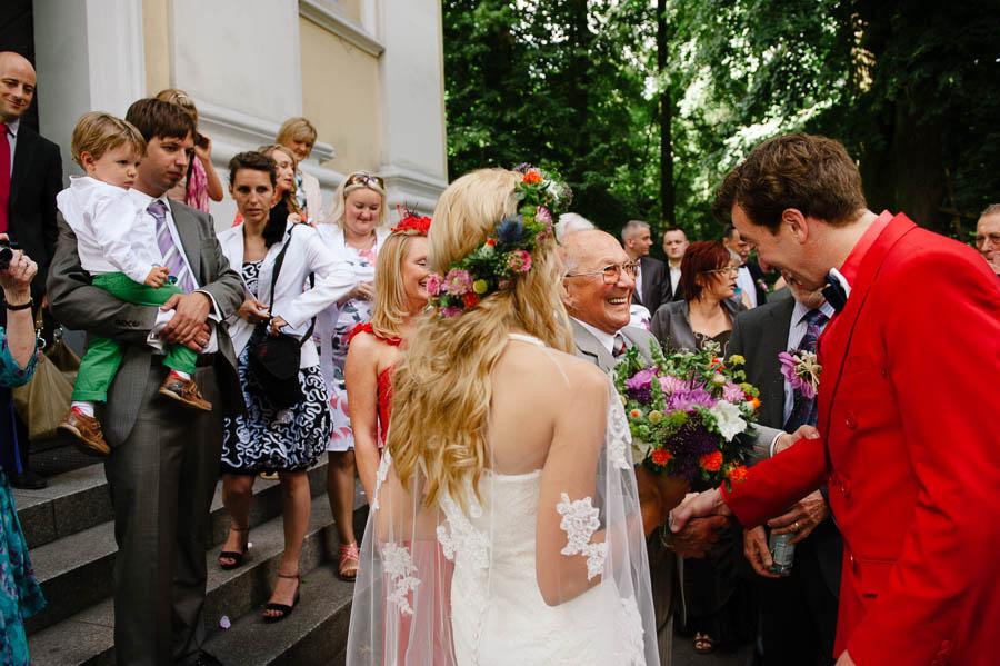 życzenia ślub Woźniki