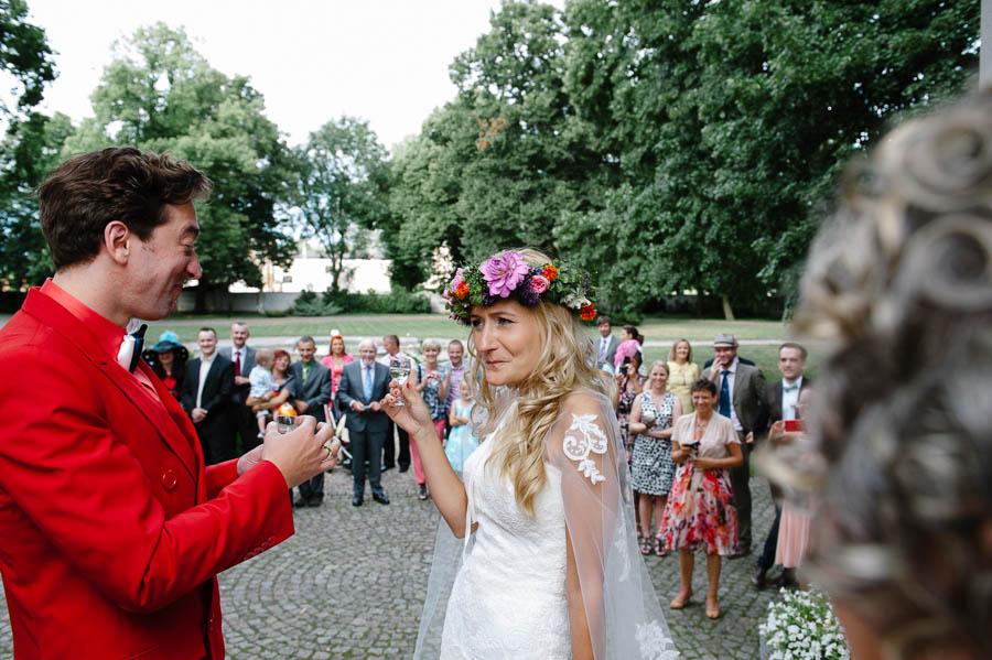 wesele toast Szczepowice