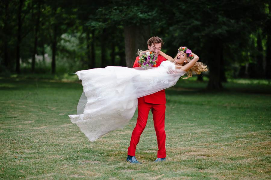 ślub w pałacu pod Poznaniem