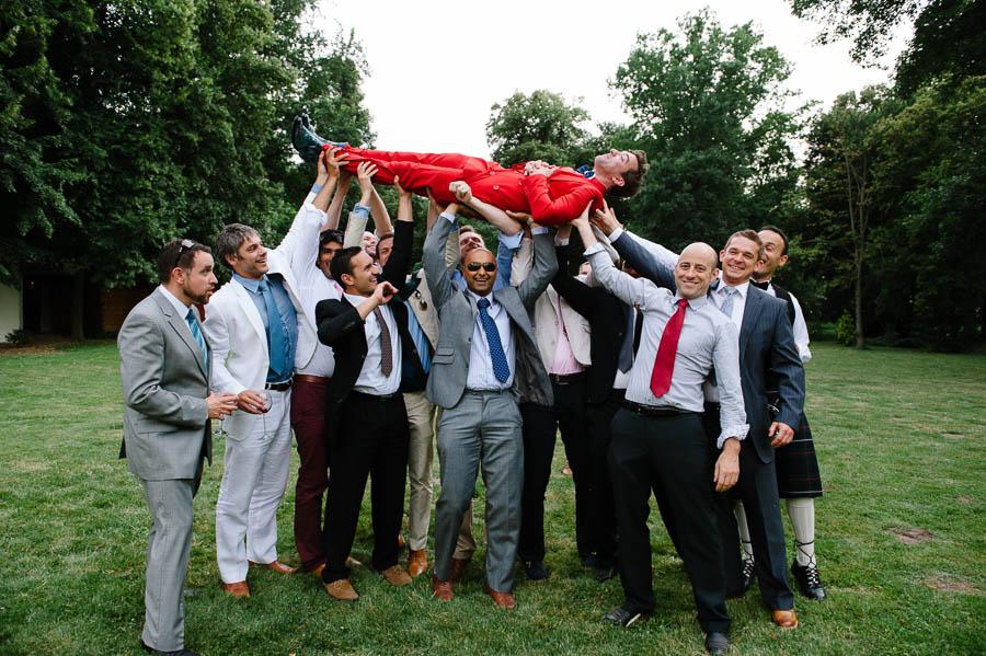 ślub w ogrodzie Wielkopolska