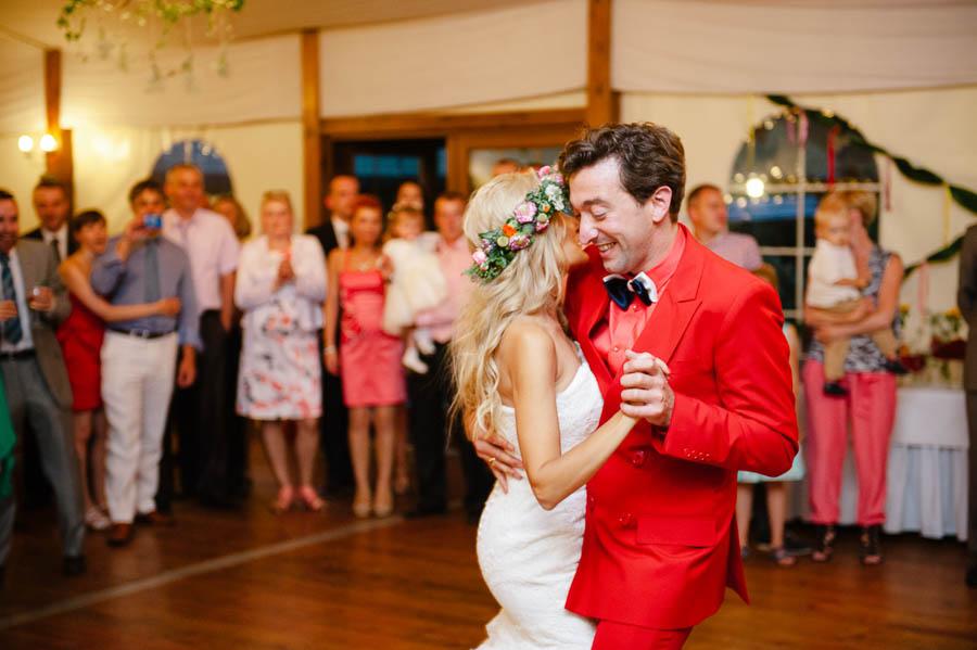 pierwszy taniec ślub